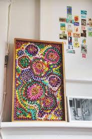 mardi gras bead tray