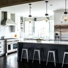 globe pendants over island. Plain Pendants Clear Glass Pendant Lights For Kitchen Island Globe  Design Ideas Pertaining To   To Globe Pendants Over Island E