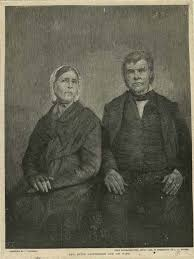 Peter Cartwright and Frances Gaines Cartwright · Chronicling Illinois