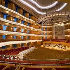 Schermerhorn Virtual Seating Chart Schermerhorn Symphony Center Seating Chart New Ascend