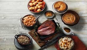 Boston Market Offering Easter Heat Serve Ham Dinner For 12