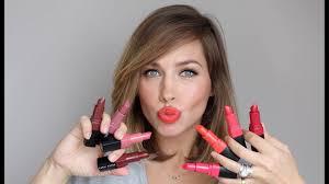 <b>Crushed</b> Lip Colour Swatch - YouTube