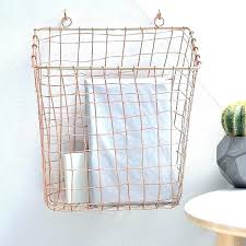 wall mounted basket wall mounted basket storage in style with our wire storage basket in wall mounted basket