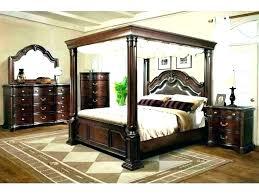 queen canopy bed frame – beststeamiron.net