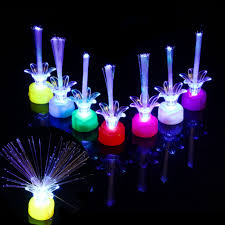 New Light Bright Us 0 73 10 Off New Light Up Bright Colorful Change Led Flashing Fiber Optic Lights Kids Night Toys Gift In Light Up Toys From Toys Hobbies On