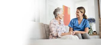 home health care services all ways