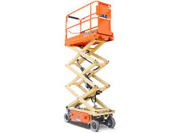 es electric scissor lift jlg electric scissor lift