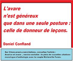 Avarice Et Avares Version Enrichie Le Plein De Nouvelles