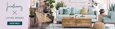 living spaces home furniture. justina blakeney living spaces home furniture a