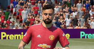 Mctominay's stats were increased with more balance compared to his showdown opponent. Every Manchester United Player On Fifa 21 And Whether They Look Realistic Or Not Manchester Evening News