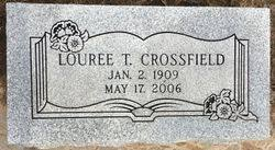 "Louree T. ""Lou"" Crossfield (1909-2006) - Find A Grave Memorial"