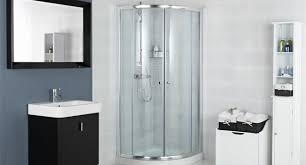 Roman Haven Shower Enclosure Range