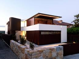Unique House Designed By Architect Gallery