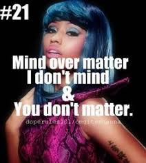 I love Nicki Minaj on Pinterest   Nicki Minaj, Ace Hood and Boxing ... via Relatably.com