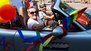 Gay bar new brunswick