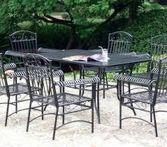 wrought iron outdoor furniture. Brilliant Outdoor How To Clean Iron Patio Furniture How To Clean Wrought Iron Patio Furniture  Intended Wrought Outdoor T