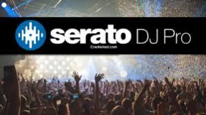 Serato DJ Pro 2.5.1 Crack Full Version 2021 [Mac + Win]
