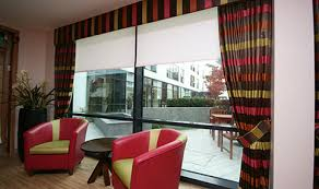 Office Curtains Commercial Curtains Office A