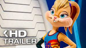 SPACE JAM 2: A New Legacy Trailer 2 ...