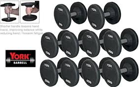 york legacy dumbbell set. pro style dumbbell set york legacy