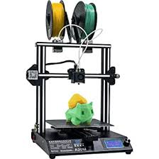 3D Printer,GIANTARM <b>GEEETECH A20M</b> 3D Printer,Mix-<b>Color</b>,With ...