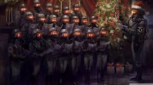 Star Wars Christmas Wallpaper - Best ...