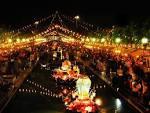 Loy krathong festival essay
