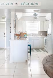 Latitude Tile And Decor Beach Condo Kitchen Makeover Condo kitchen Beach condo and Condos 42