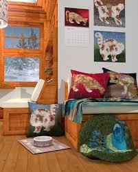 Cozy Cat Breakfast Nook \u2013 The Whimsical Post