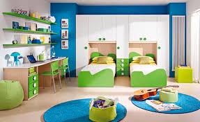 28 Elegant Kids Room Ideas Full Of Colors  Room Wallpaper Child Room Furniture Design