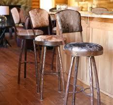 rustic bar stools. Simple Rustic Farmhouse Style Bar Stools Inside Rustic E