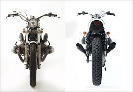 bmw r100 tracker fuel bespoke motorcycles pipeburn com