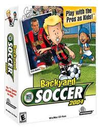 Backyard Soccer Mls Edition Free Download  Outdoor Furniture Download Backyard Soccer