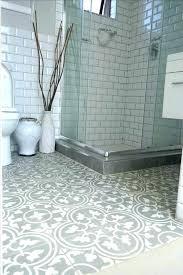 bathroom floor tiles honeycomb. Honeycomb Floor Tile Large Hexagon Black And White Porcelain . Bathroom Tiles L