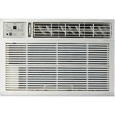 kenmore air conditioner. kenmore elite 12 000 btu heat/cool window-mounted room air conditioner