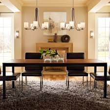 dining room lighting modern. Choose The Attractive Lighting For Your Dining Room Lights \u2013 Designinyou.com/Decor Modern I
