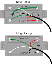 paf humbucker wiring diagram paf image wiring diagram guild pickup wiring gad s ramblings on paf humbucker wiring diagram