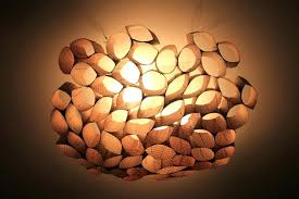 Diy Ceiling Light Covers Lights Cover