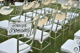 Supplier Review: Tiffany Chairs Rental for tagaytay wedding ...