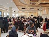 Image result for رستوران کاخ جلفا