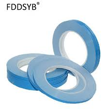3 100MM*33M*0.055MM <b>Gold</b> BGA <b>high</b> temperature Tape Heat ...