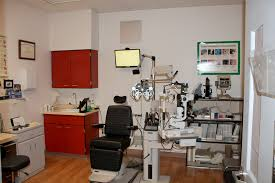 Optometry Office Design Amazing Optometry MT Clinic
