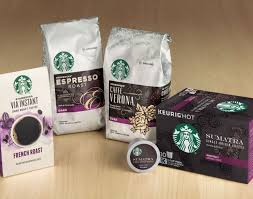 starbucks coffee products. Delighful Starbucks Nestl Paying 715 Billion To Sell Starbucks Coffee Products In D