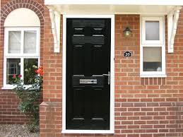 black front doors. Beautiful Front Regency Black 3ft Composite Front Door Set For Doors D