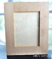 building shaker cabinet doors shaker cabinet door cabinet door doors slab build kitchen shaker cabinet doors