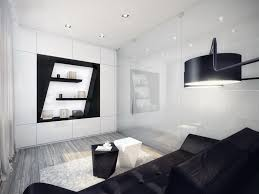 modern black white minimalist furniture interior. cool black and white living room decoration ideas likable color minimalist modern furniture interior n