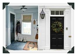 White Door Black Trim 107 Best Renos Images On Pinterest Home Architecture And Plants