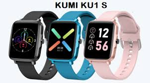 <b>KUMI KU1 S</b> Smartwatch Pros and Cons + Full Details - Chinese ...