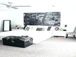 Black And Gold Bed Black Gold And White Bedroom Bedroom Black White ...