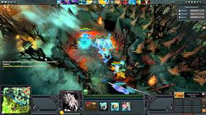 dota 2 vs league of legends youtube